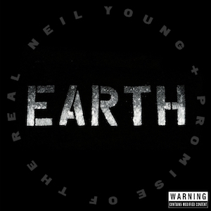 Rock veteran Neil Young 'respects Mother Earth,' produces latest live album: 3/5 stars