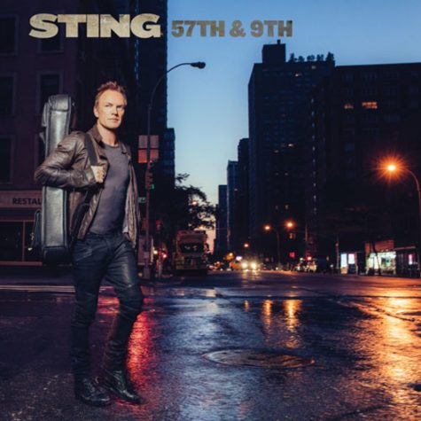 Sting like a bee on '57th and 9th'