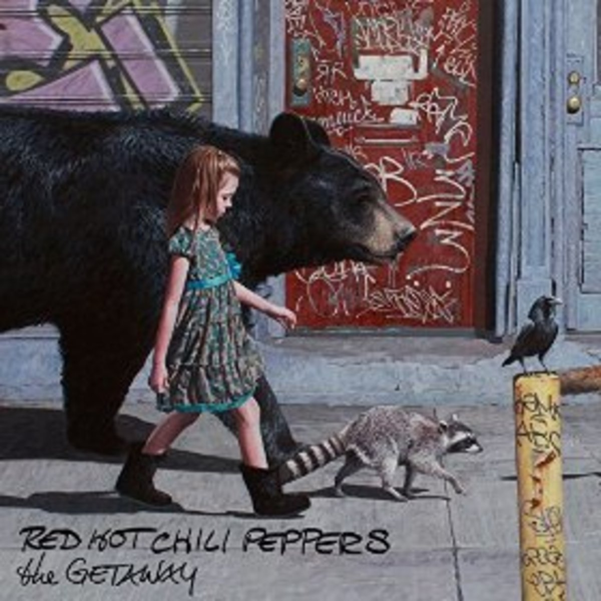 Chili Peppers spice it up in revival of their glory days: 3.5/5 stars