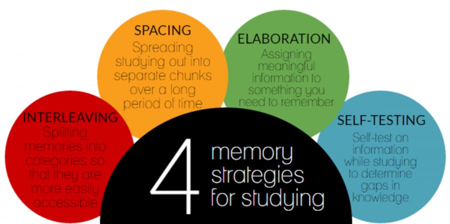 Whitman alum educates teachers on memory techniques – The