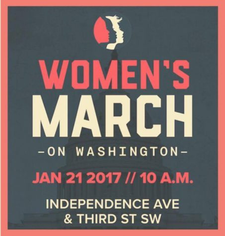 The Women's March on Washington: what you need to know
