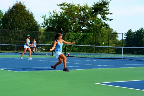 Girls tennis season moved to spring