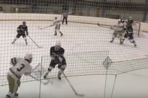 VIDEO: Inside Look at Ice Hockey