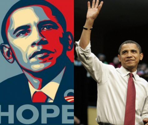 An open letter thanking Obama on his last day in office