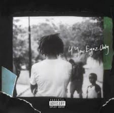 On '4 Your Eyez Only' J. Cole broadcasts storytelling, moves away from hype