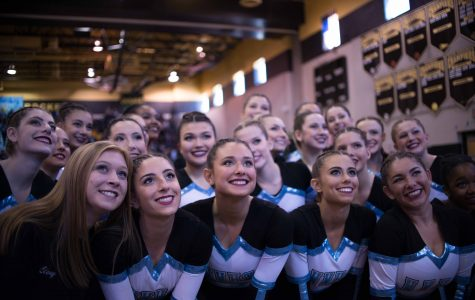 Poms places first at Counties, will likely move up a division