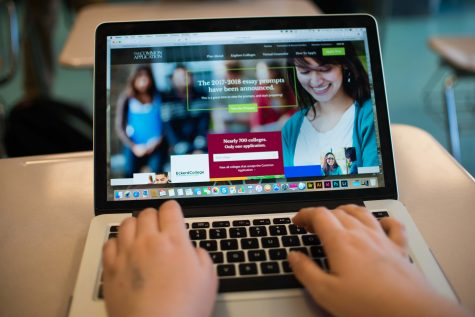 Common Application adds two new prompts, alters three old ones