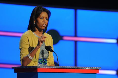 An open letter thanking Michelle Obama