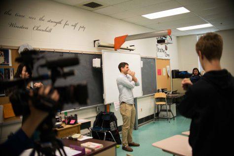 NBC4 meditates on Whitman mindfulness