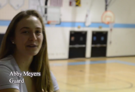 Meyers becomes top scorer in Whitman basketball history