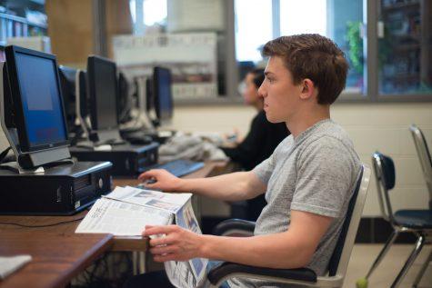 Writing Center hosts instructional essay writing series