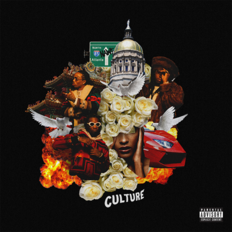 Migos ignites 'culture' shock in rap