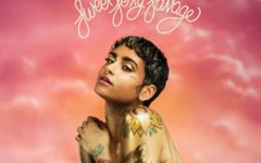 Kehlani brings sweet and sexy, lacks savage on 'SweetSexySavage'
