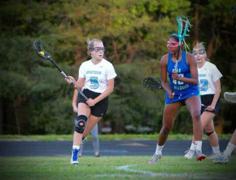 Girls lacrosse falls to Churchill, eliminated from playoffs