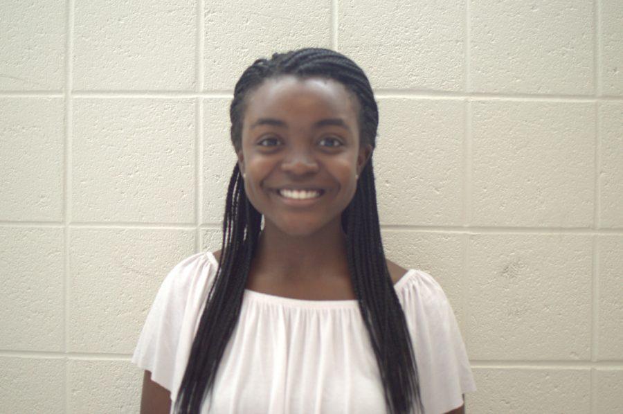 Valerie Akinyoyenu