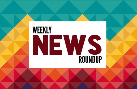 Weekly News Roundup: Oct. 9-13
