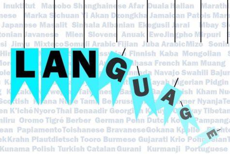 Let's embrace broken language