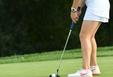 September 14: Golf team continues winning streak with fourth straight win