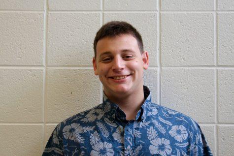 Photo of Aaron Titlebaum