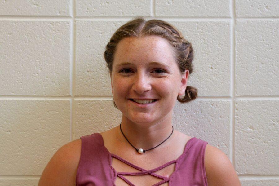 Olivia Matthews