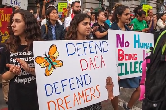 Perspective: The downside of repealing DACA