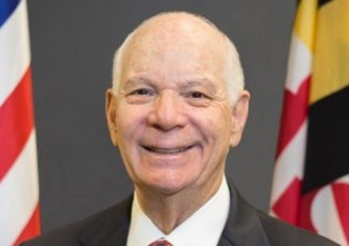 Q&A with Senator Ben Cardin