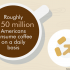 Recently released study brings back debate over the health effects of coffee