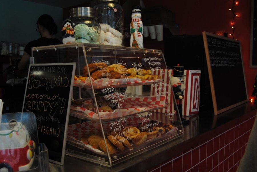 Gluten-free bakery offers inclusive menu