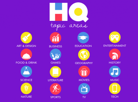 HQ trivia app engages students, offers prize money