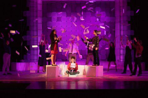 Curious Incident play captures audience, explores autism