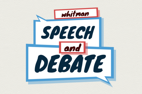 Speech and Debate competes at UPenn