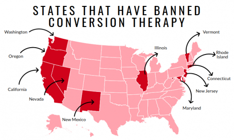 Maryland House of Delegates approves bill outlawing conversion therapy