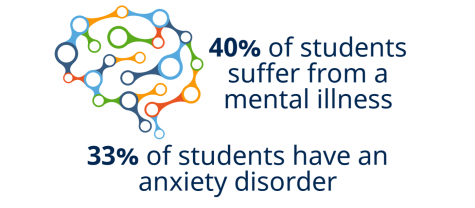 Student voices on mental health