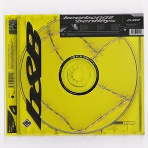 """beerbongs & bentleys"": Post Malone's album breaks records"