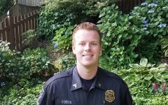 Q&A with Det. Sgt. John O'Brien of the MCPD Collision Reconstruction Unit