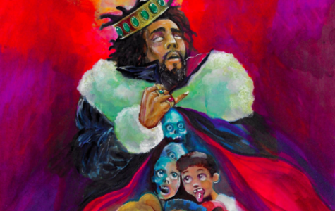 """KOD"": J. Cole connects with listeners, raps about social issues"