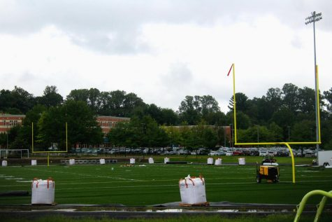 Homecoming game moved to Saturday at Wootton