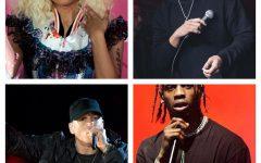 Album reviews: Fall albums receive stellar marks