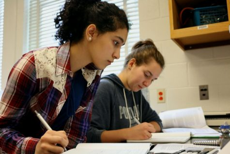 Environmental science topics added to required science classes