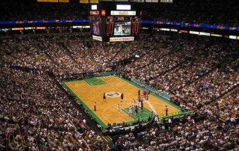 2018 NBA Season Preview