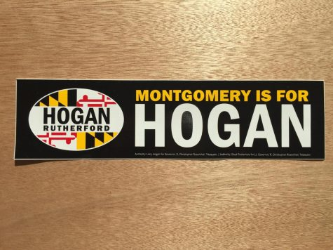 Why I support Gov. Larry Hogan