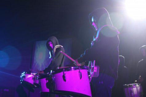 An inside look at Drumline's origins
