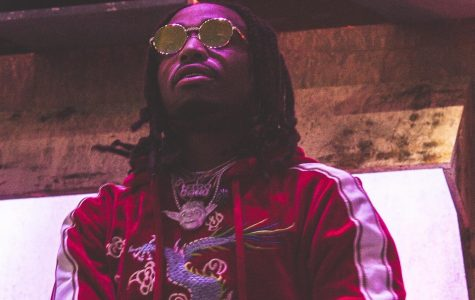 "Quavo goes astray from Migos, releases solo album ""Quavo Huncho"""