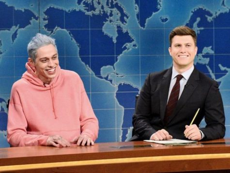 Lessons from SNL: Learn to forgive