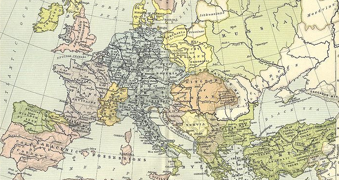 Quiz: European History Edition—Are you smarter than Cam?