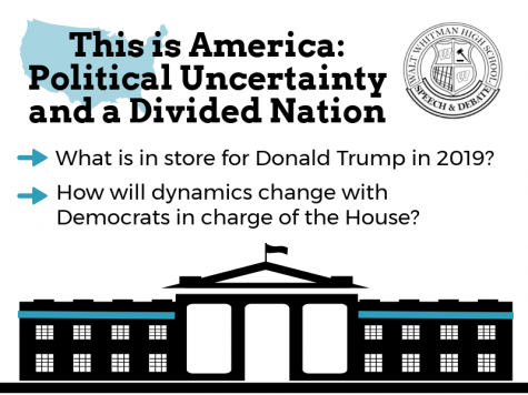 Preview: Annual debate political panel Jan. 16