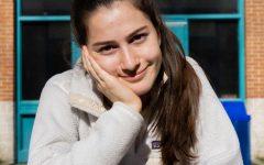 Anna Salafsky, 9th Grade