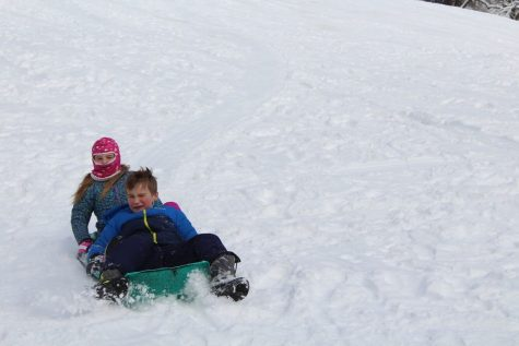 Top 5 sledding spots: Are highly-rated D.C. hills better than local favorites?