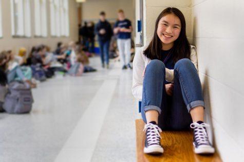 May Kalnik, 11th Grade