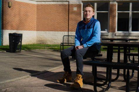Sam Nickerson, 10th Grade